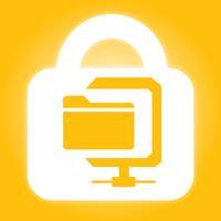 iVaultFiles - Secure ZIP Files
