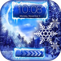 Frozen Wallpaper – Winter Background Themes
