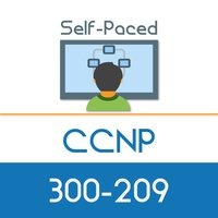 300-209: CCNP Security - Certification App