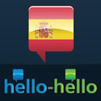 Learn Spanish (Hello-Hello)