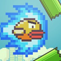 Super Dappy Bird!