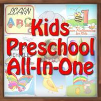 Kids Preschool All-In-One
