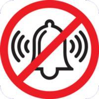 DoorBell Silencer App