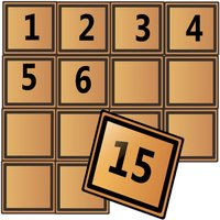 Fifteen Puzzle Classic