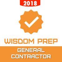 General Contractor - Exam Prep