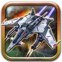 SpaceShip Squad Fighter Wars