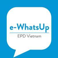 e-WhatsUp