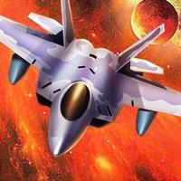 Air war - fighter jet games