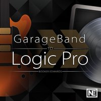 Course for GarageBand to Logic Pro