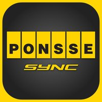 PONSSE Sync