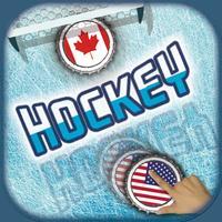Finger Hockey - Pocket Game