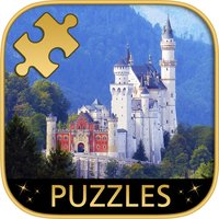 Castles - Jigsaw and Sliding Puzzles