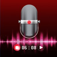 Voice Recorder (FREE) - voice memo, playback, share