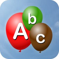 Alphabet Balloons - Learning Letters for Kids