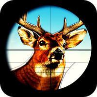 Deer Hunting Elite Sniper : 2017  Hunter forest