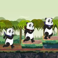 Panda GO Free