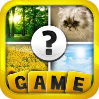 Guess the word - Fun family game