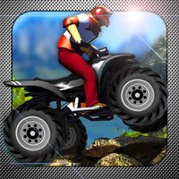 ATV Hill Racing - 4x4 Extreme Offroad Driving Simulation Game