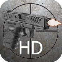 Gun sounds shot : 100 effects simulator HD