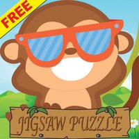 Jigsaw Puzzle Free Games learning for kids 4