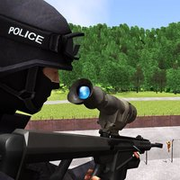 Police Sniper Prisoner Escape Mission 2016