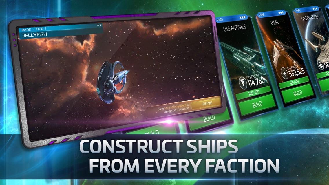 Star Trek Fleet Command App for iPhone - Free Download Star