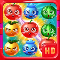 Fruity Match3 Blast : Puzzle Mania
