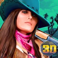 Cowboy - Red Death Western