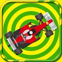 Adrenaline Rush of Gravity Car Simulator game 2017
