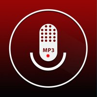 Mp3 Recorder (FREE) - mp3 voice memo, playback, share
