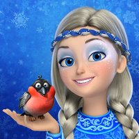 Snow Queen World