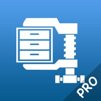 Archiver Pro - Tool for work with archives