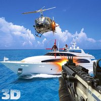 City Gunship Defence Fighters