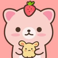 Strawberry Cat Camera - picture and photo effects & filters