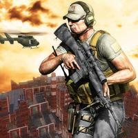 Fire Gun Up Strike