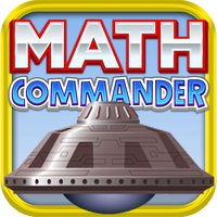 Math Commander: Math Facts Learning Game