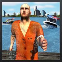 Sea-Port Prison Escape Police Officer: Cargo Transport Mission