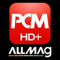 PCM HD+ x ALLMAG
