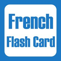 French Flash Cards+