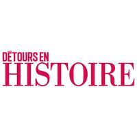 Détours en Histoire Magazine