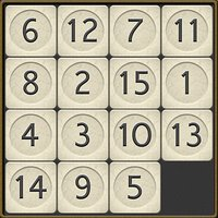 Fifteen Puzzle Expanded