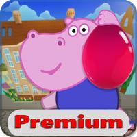 Monkey Tricks Games for Kids. Premium