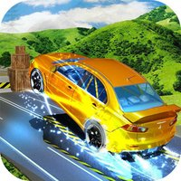 Fast Car Extreme Race 3D
