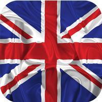 British English - TIP to sound like a native