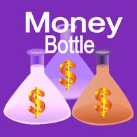 Money Bottles