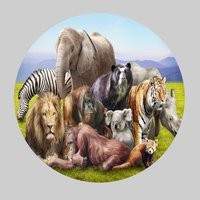 حديقة الحيوانات التعليمية Educational zoo