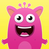 Little Monsters Maze Game