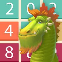 Math Game: Puzzles & Dragons