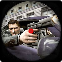 City Sniper Legend - Shooter Game 2017