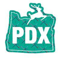 Portland PDX Stickers